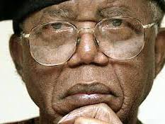 """Chinua Achebe - Author Biography (""""Things Fall Apart"""")"""