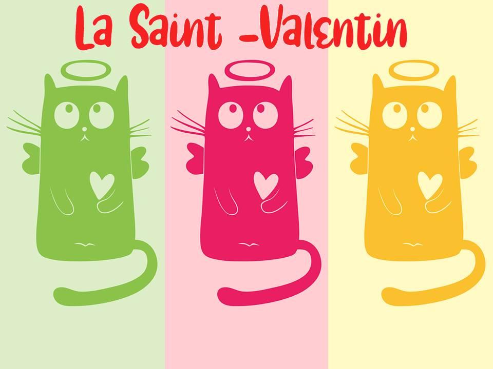 French KS3- Valentine's Day