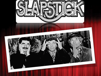 Drama - Slapstick and Farce unit