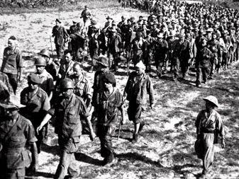 Post-War Tension in Vietnam