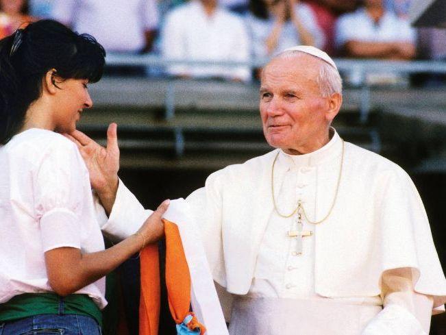 11.2 Pope John Paul II's Theology of the Body AQA spec B