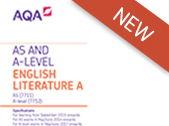 A level English Literature AQA Lit  A Essay Maksheet