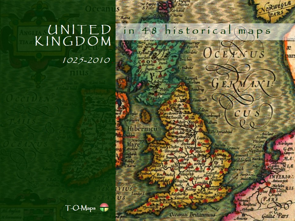 Historical e-Atlas United Kingdom