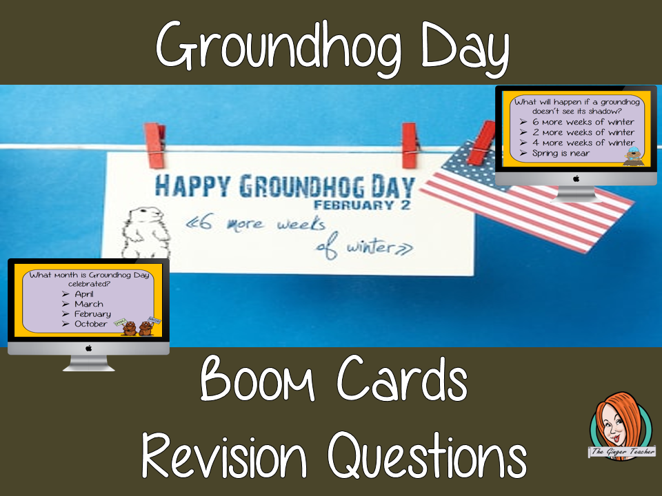 Groundhog Day Revision Questions
