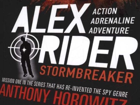 KS3 SOL English Spies Stormbreaker Alex Rider 14 Lessons