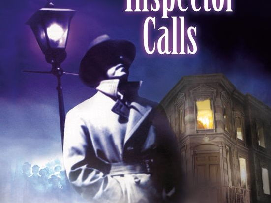 An Inspector Calls - sample essay for Literature
