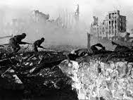 Battle of Stalingrad full lesson - Turning point WW2?