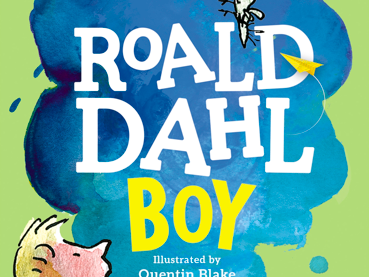 Lesson 14 - 'Boy' by Roald Dahl - Autobiographies - Year 6/lower KS3 Scheme of Work-Remote Learning