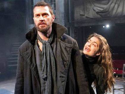 The Crucible 2015 Production Questions