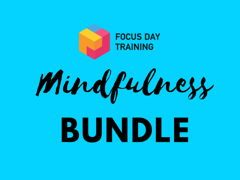 Mindfulness course for the classroom