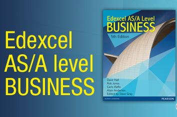 Edexcel AS A Level Business Theme 1