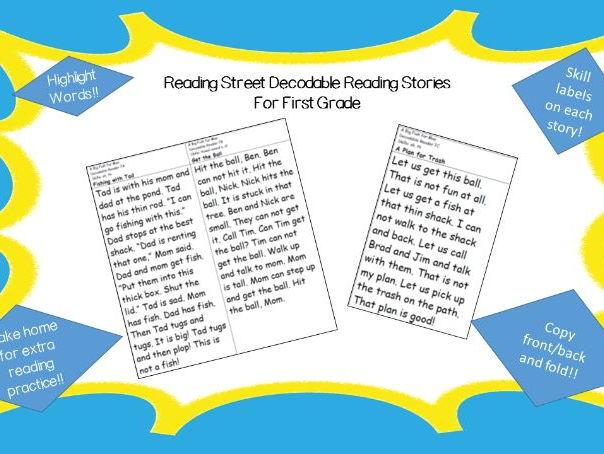 Decodable Reader - Dot and Jabber (Drop final e; Plurals -es; Vowel sound oo)