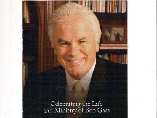 Bob Gass (1944 - 2019) and Word for Today