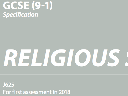 OCR GCSE Religious Studies (9-1) Practices: Worship