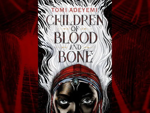 AQA English Language Paper 1 Exam: Children of Blood and Bone