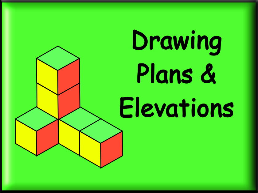 Drawing Plans & Elevations