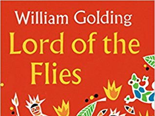 Lord of the Flies Unit of Work
