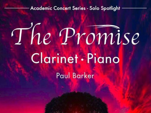 The Promise (Clarinet & Piano)