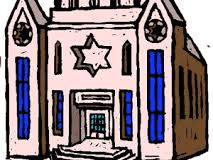 (10.1) The importance of the synagogue - 33 slides.