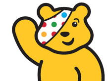 Children in Need Pudsey Maths Questions