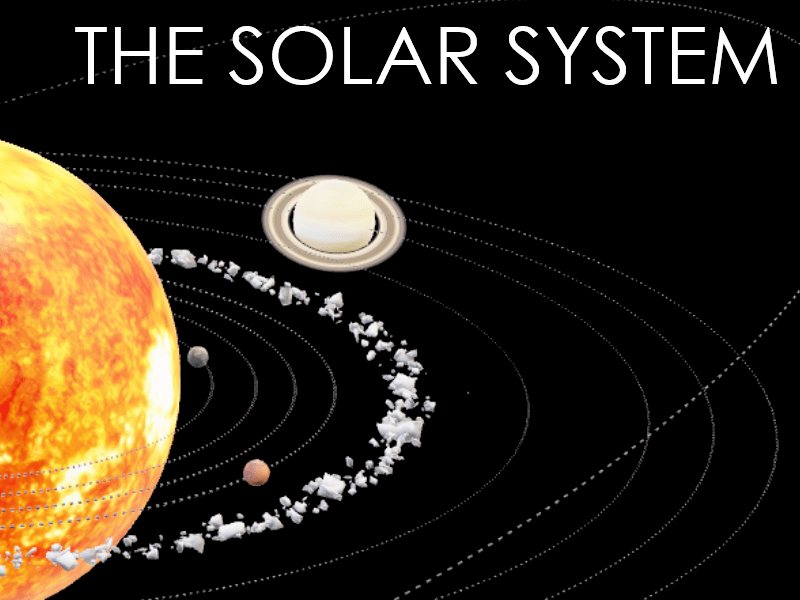 The Solar System Complete Pack