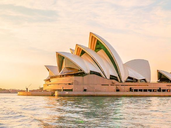 How environmentally sustainable is Sydney?
