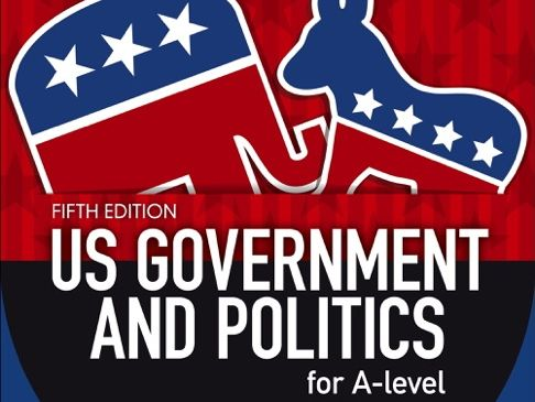 AQA Politics, Paper 2, Government and Politics of the USA and comparative politics