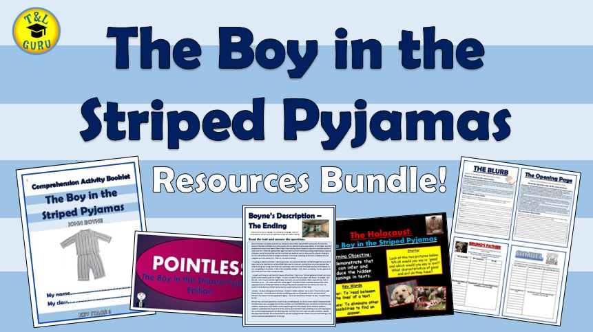 the boy in the striped pyjamas historical context The boy in the striped pyjamas is a fable by john boyne that was published in 2006 a movie was made in 2008 bruno is a young, innocent boy during wwii.