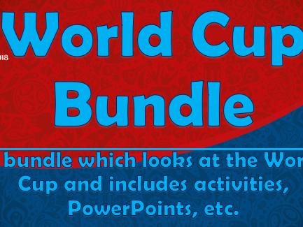 World Cup Bundle
