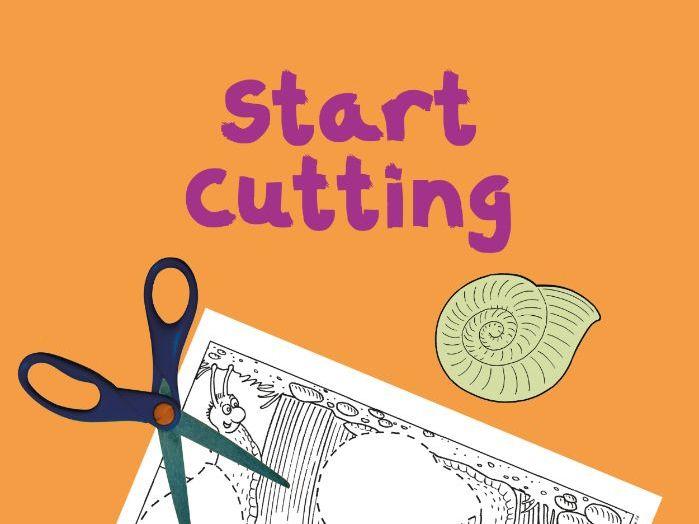 START CUTTING