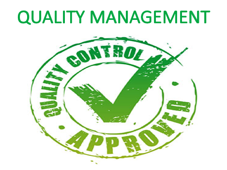 Managing Quality (Quality Management) in Operation Management