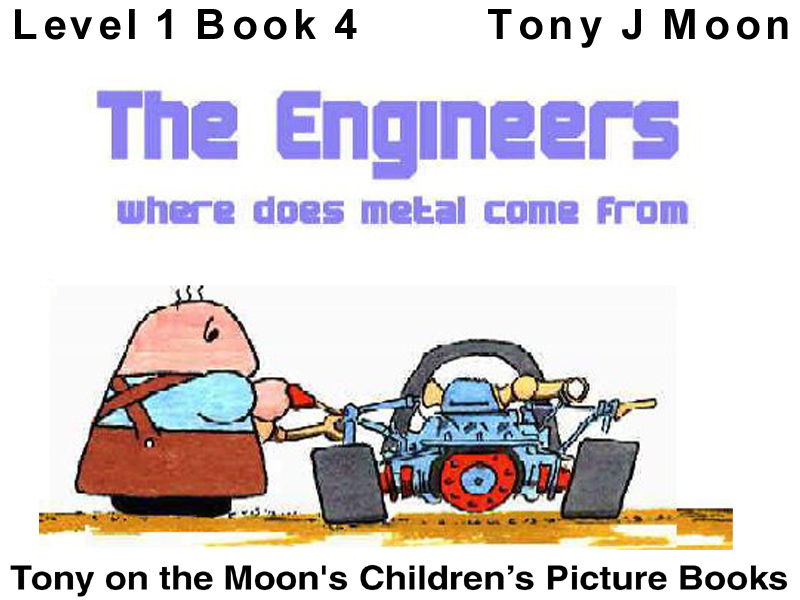 level 1 - ENGINEERS – Metal