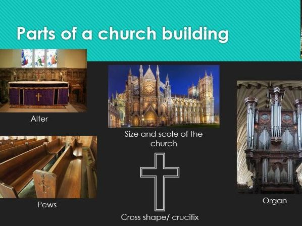 RE Church Visit