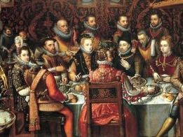The Gentry's Rise in Elizabethan England