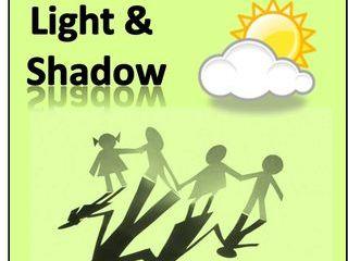 Science - Shadow Investigation