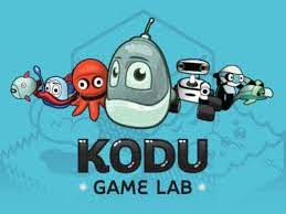 Programming Using Kodu