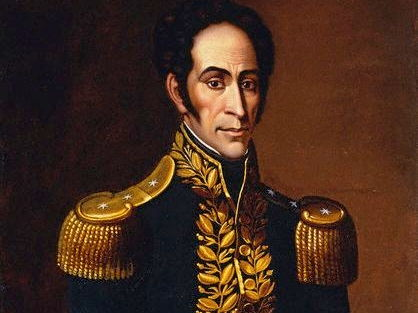 Simón Bolívar / Oil; 2 thematic units about Venezuela - Intermediate