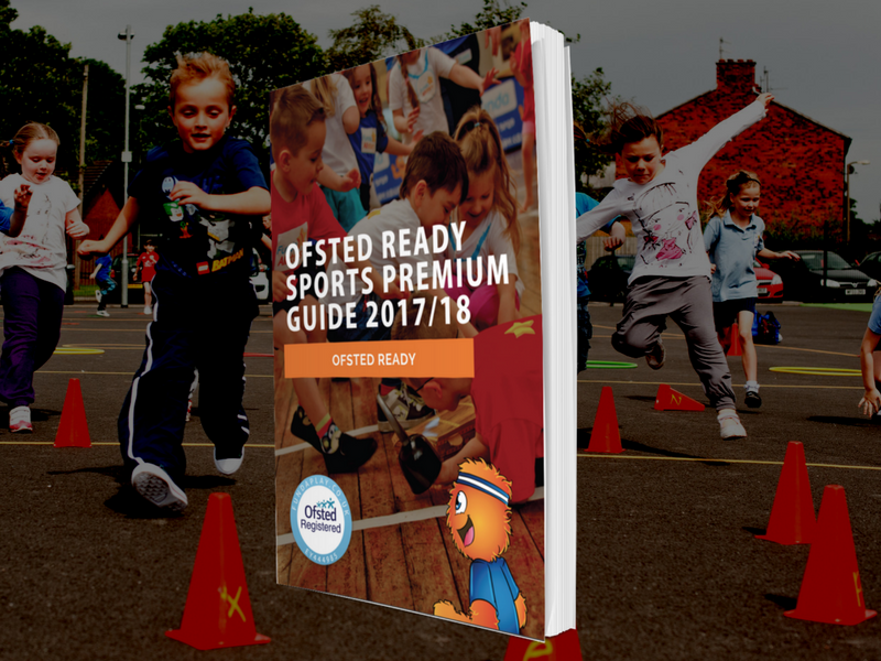 FUNDA Ofsted Ready Sports Premium Spending Guide For Schools