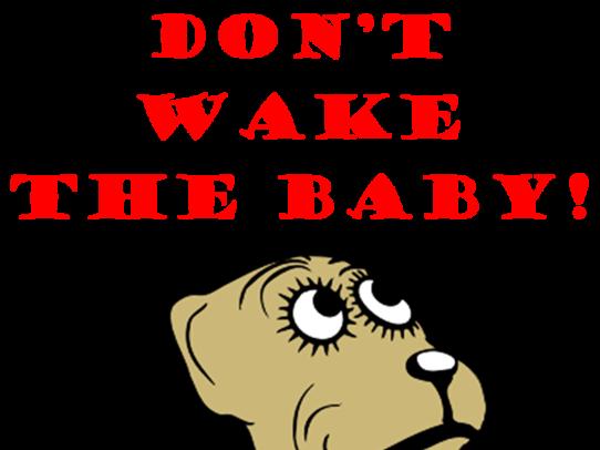 'Don't Wake the Baby' EYFS and KS1 Christmas Nativity Play Script