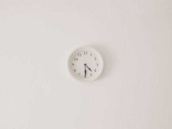 U. A. Fanthorpe 'Half-past Two' - Poem Analysis