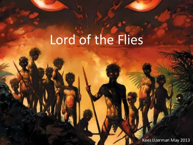 Lord Of The Flies Scheme Of Work By Andrewj  Teaching Resources  Ks Lord Of The Flies