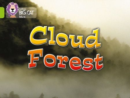 Cloud Forest Year 4 Guided Reading Pack
