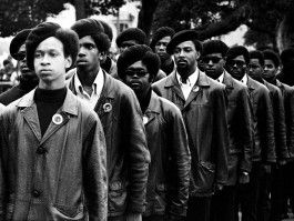 SNCC, the Black Panther Party, 1968 Olympic Games, Race Riots and the Black Power Movement