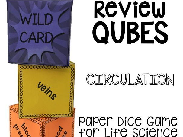 Circulation REVIEW QUBES for Life Science