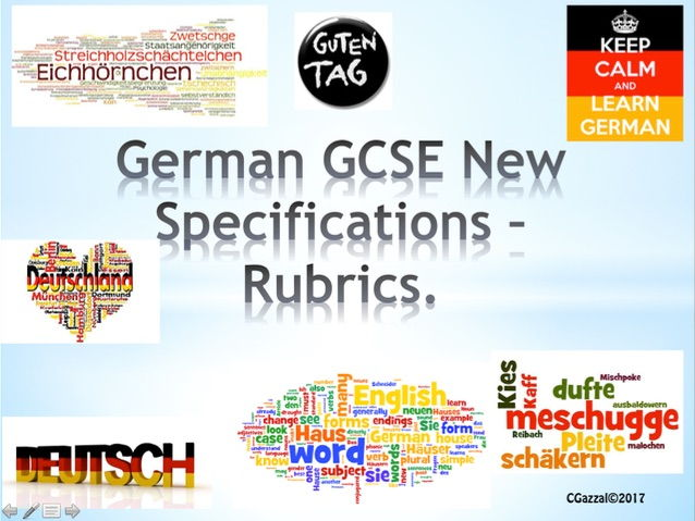 gcse german revision vocabulary writing speaking tes. Black Bedroom Furniture Sets. Home Design Ideas