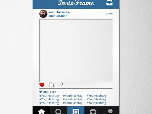 Instagrammable work