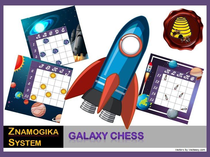 Galaxy Chess