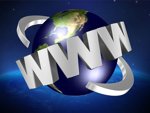 The Internet, the World Wide Web and HTML