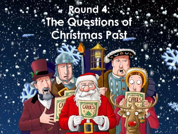 Yule love this ULTIMATE Christmas Quiz!