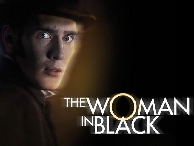 Woman in Black - Full Scheme of Work